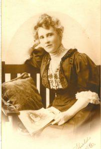 Ella Goudie Norris
