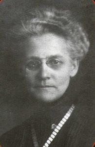 Euphemia Louisa Felker