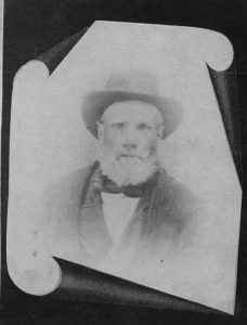 John Roach, c. 1828-1890, son of Christopher Roach and Margaret Carney