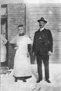 Julia and Michael Roach (born 26 October 1878); he also settled in Springfield, MA