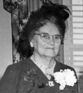 Mary Ellen Law Parker