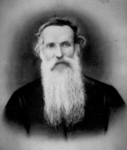 James McCauley born at Rawdon in 1841