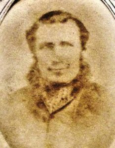 Believed to be Henry Warren Rourke