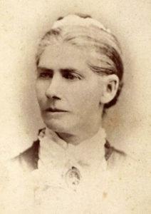 Esther Scroggie 1816 - 1889