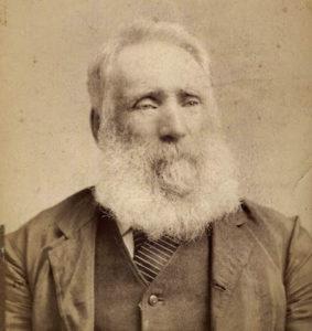 Ralph Parkinson 1798 - 1866
