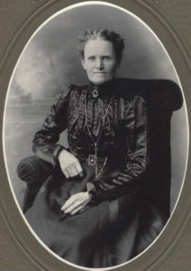 F. Elizabeth Copping Parkinson