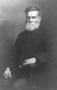 John Parkinson, father