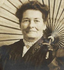 Hattie Maud Parkinson Kirkwood