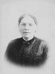 Alicia Jane Farrell