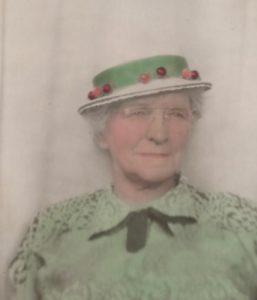 Cornelia Edna Boyce Orr