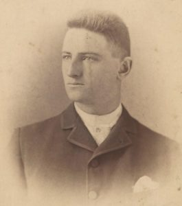 William S. Copping, 1849-1930 'Yankee Bill'