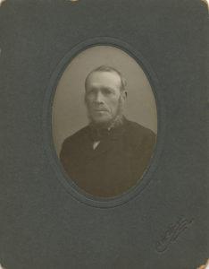 Elijah Veale 1818 – 1895