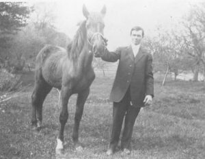 Walter Parkinson (1883 - 1965)