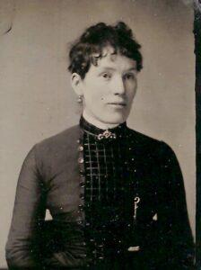 Jane Louisa Copping