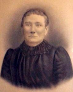 Ellen Markey 1854 – 1905