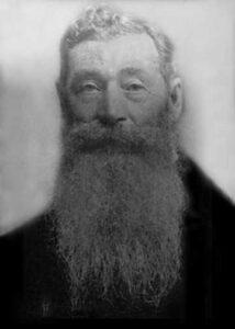 Hugh Greenan1837 - 1922