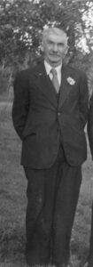 Frederick Parkinson