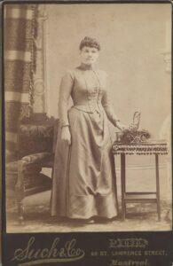 Susanna Neville Jones